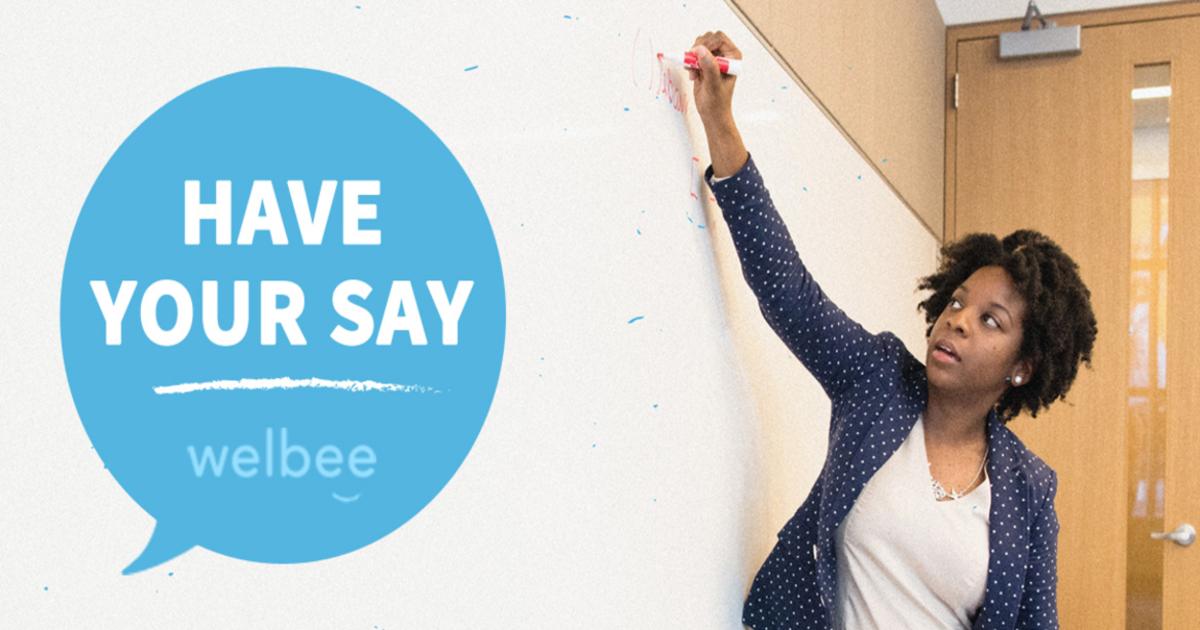 Welbee's UK school staff wellbeing survey generates huge response