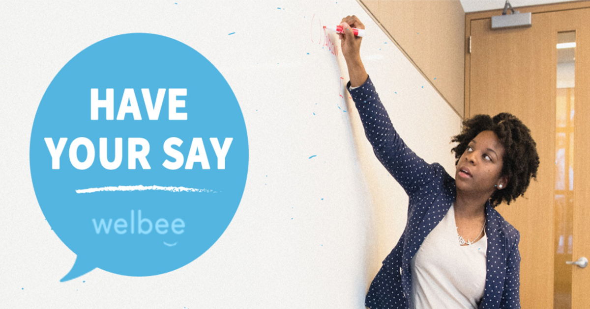 Welbee launches UK school staff wellbeing survey